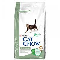 PURINA CAT CHOW Sterilized 15 кг