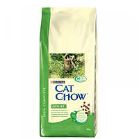 Purina CAT CHOW Rabbit Liver 15 kg