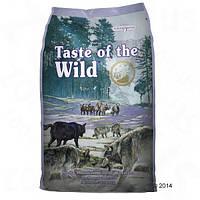 Корм для собак Taste Of The Wild Sierra Mountain Canine 13 кг з м'ясом ягняти
