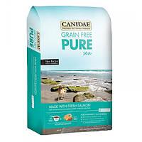 Корм для собак (Каніде) Canidae Dog Pure Sea fresh salmon 10,8 кг - для дорослих собак всіх порід