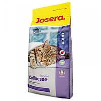 Корм для котів (Джозера) Josera Culinesse 10 кг - для дорослих кішок з лососем і птицею