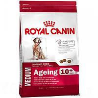Корм для собак (Роял Канін) ROYAL CANIN Medium Ageing 10+ 15 кг - для літніх собак середніх порід