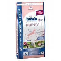 Корм для собак Bosch Puppy 7,5 кг для щенков всех пород