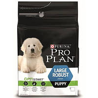 Корм для собак Pro Plan OptiStart Puppy Large Robust Chicken 12 кг