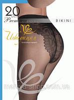 Колготки PREMIUM Bikini 20DEN