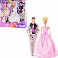 """Кукла DEFA 20991 """"Жених и невеста"""""""