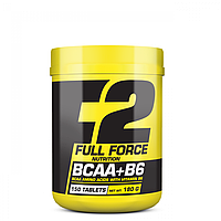 Бца F2 Full Force BCAA+B6 (150 tabs)