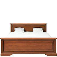 Стилиус кровать - NLOZ 160 без ламелей и матраса (Gerbor/Гербор)