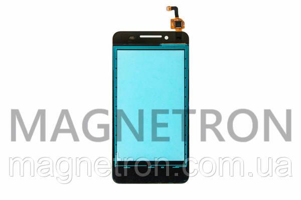 Сенсорный экран (тачскрин) для мобильных телефонов Lenovo A319, фото 2