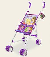 Летняя коляска - трость для кукол (D1001F )