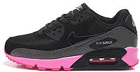 Женские кроссовки Nike Air Max 90 Premium, найк аир макс