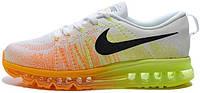 Женские кроссовки Nike Air Max Flyknit, найк аир макс