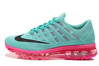 Женские беговые кроссовки Nike Air Max 2016, найк аир макс