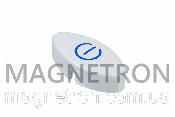 Декоративная кнопка (вкл/выкл) для посудомоечных машин Indesit C00143006, фото 2