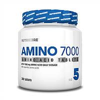 Аминокислоты Nutricore Amino 7000 (300 tabs)