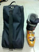 Сумка для пар горнолыжных ботинок (универсальная для разных размеров)