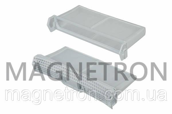 Набор сетчатых фильтров (2шт) T22 с уплотнителем для сушильных машин Bosch 650474, фото 2