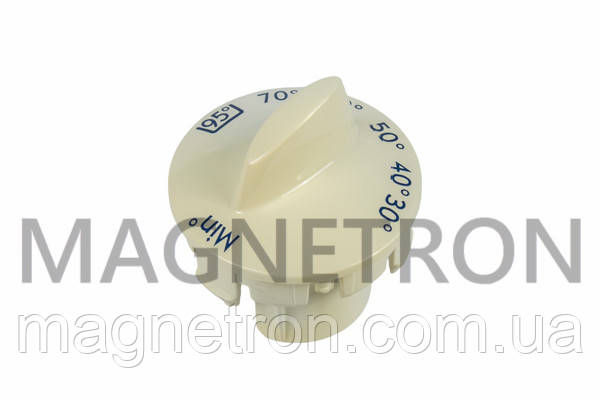 Ручка регулировки температуры для стиральных машин Whirlpool 481241458202, фото 2