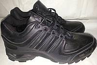 Ботинки мужские кожаные зимние p45 ADIDAS 2308