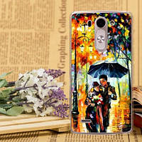 Яркие оригинальные чехлы для LG G3s Optimus G3mini D722 D725 с картинкой Влюбленная пара