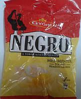 """Конфеты """"Negro mez-mentol"""" 79 г. мед-ментол."""