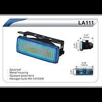 Дополнительные фары DLAA 111 BL