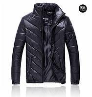 Мужская зимняя куртка,пуховик
