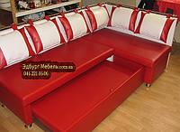 Кухонный уголок= кровать!