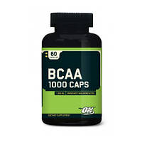 ВСАА Optimum nutrition	BCAA 1000 - 60к