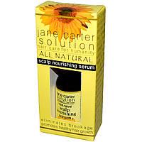 The Jane Carter Solution, Питательная сыворотка для кожи головы, 1 жидкая унция (29.57 мл)