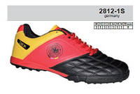 Сороконожки кроссовки футбольные детские Demax 3384