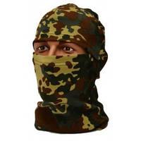 Летняя маска балаклава, флектарн.