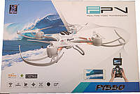 Квадрокоптер FY550W с камерой