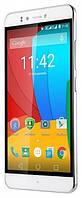 Мобильный телефон Prestigio 3532 Dual White, фото 1
