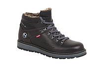 Мужские зимние ботинки Bumer 77