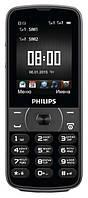 Мобильный телефон Philips E560 Black, фото 1