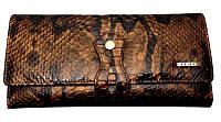 Оригинальный женский кошелек. Высокое качество. Яркий дизайн. Интернет магазин. Низкая цена. Код: КДН628