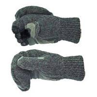 Перчатки-варежки отстегивающиеся NORFIN 7053