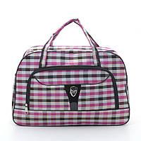 Сумка дорожно-спортивная. Яркий дизайн. Женская дорожная сумка. Хорошее качество. Купить онлайн. Код: КДН633
