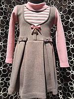 """Платье """"Аврора""""2,размеры 104 - 134"""