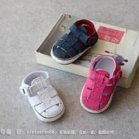 Детские пинетки для новорожденных