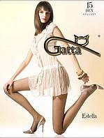 Женские колготки Gatta Estella 15 Den