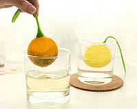 """Ситечко для чая """"Лимон"""""""