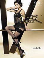 Женские чулки Gatta Michelle 20 den