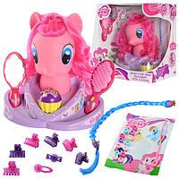 Голова для причесок, лошадка Little Pony 5243 Klein