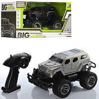 Машинка Джип Hammer SWAT на радиоуправлении 23312B black