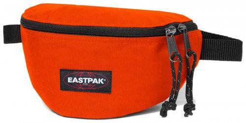 Шикарная сумка на пояс Springer Eastpak EK07460M оранжевый