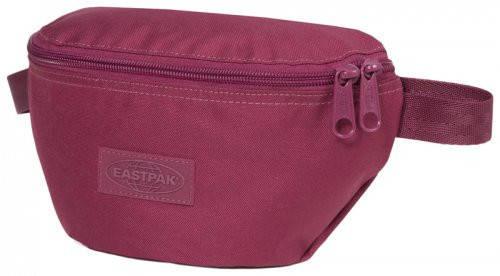 Привлекательная сумка на пояс Springer Eastpak EK07476M бордовый