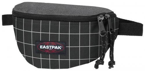 Хорошая сумка на пояс Springer Eastpak EK07433M черный