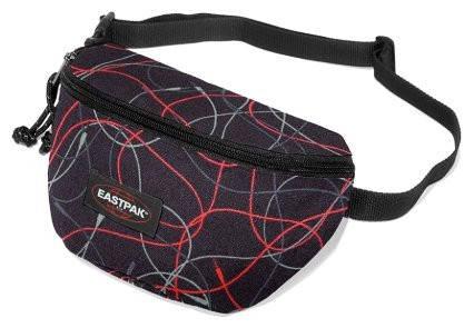 Уникальная сумка на пояс Springer Eastpak EK07430L черный